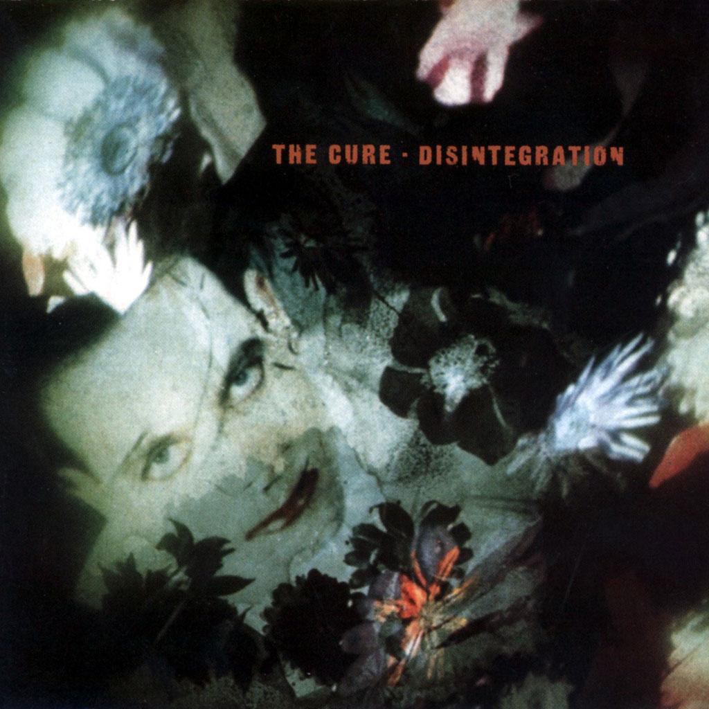 cure-disintegration