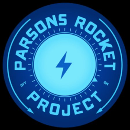 Parsons Rocket Project