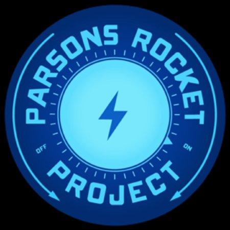 Parsons Rocket Project
