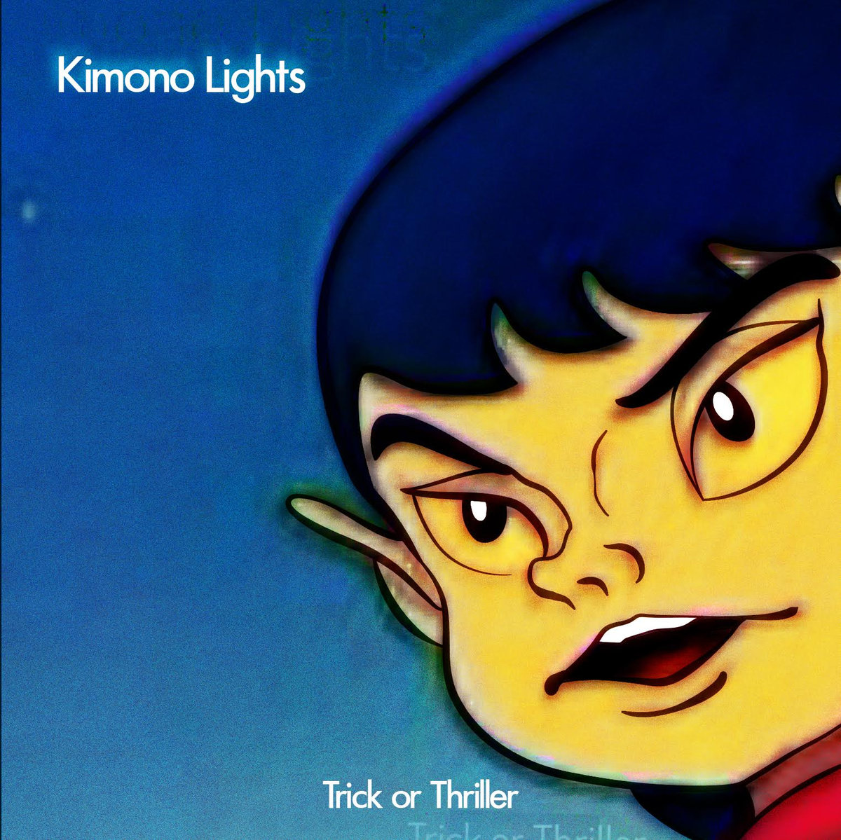 Kimono Lights -