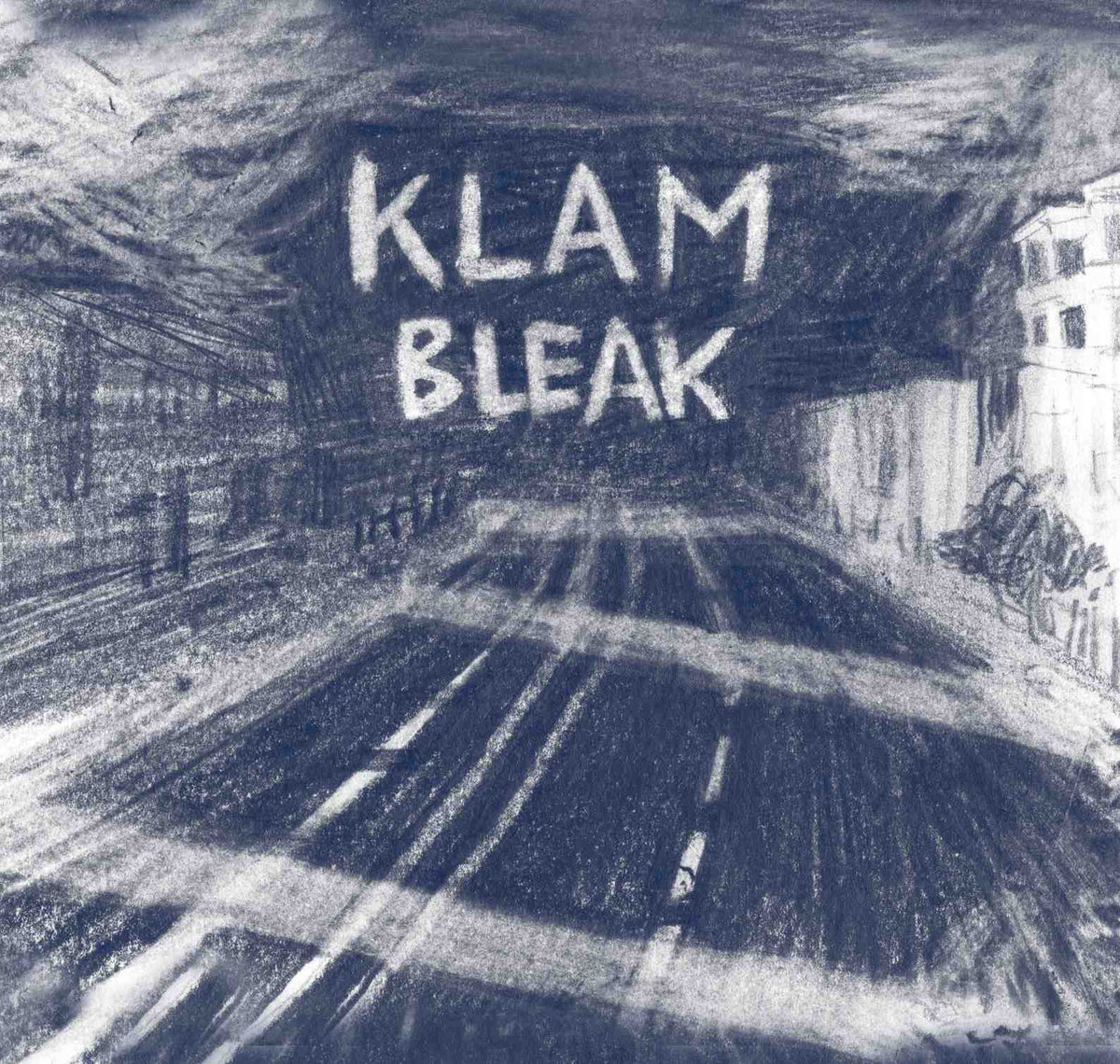 klam-bleak