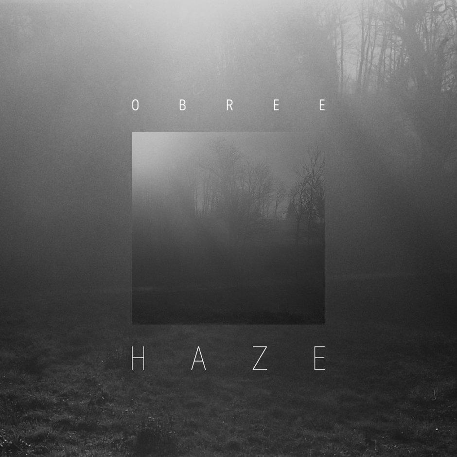 obree haze