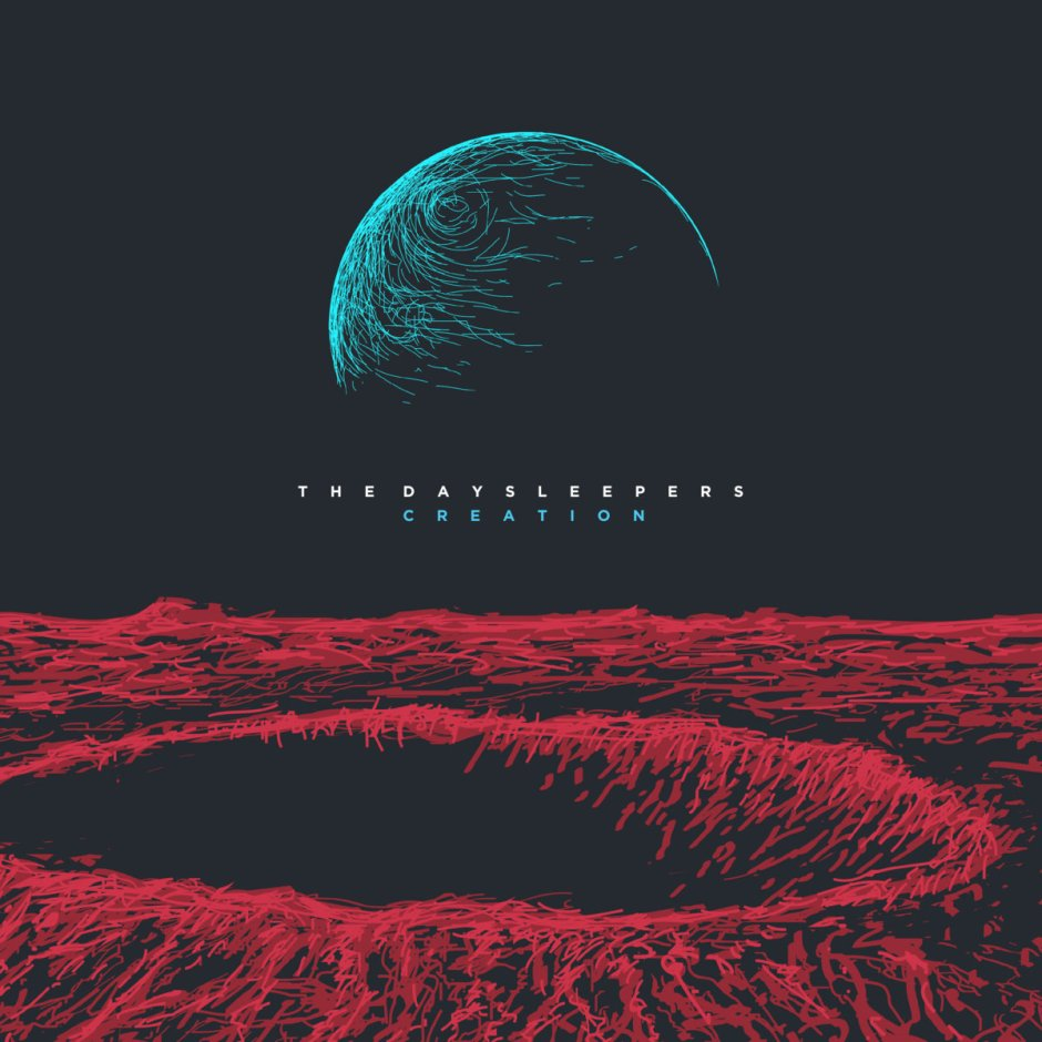 the-daysleepers-creation
