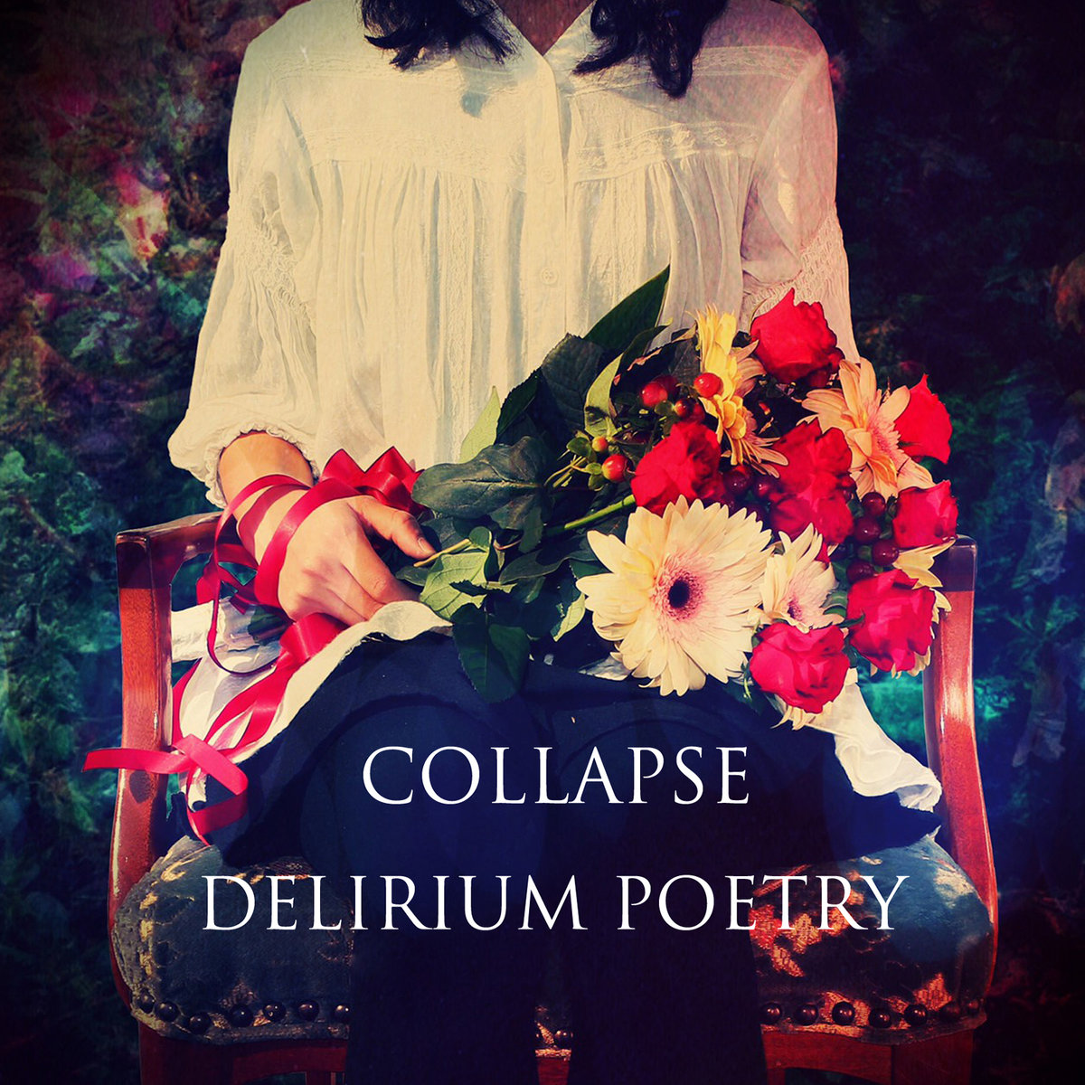 collapse delirium poetry