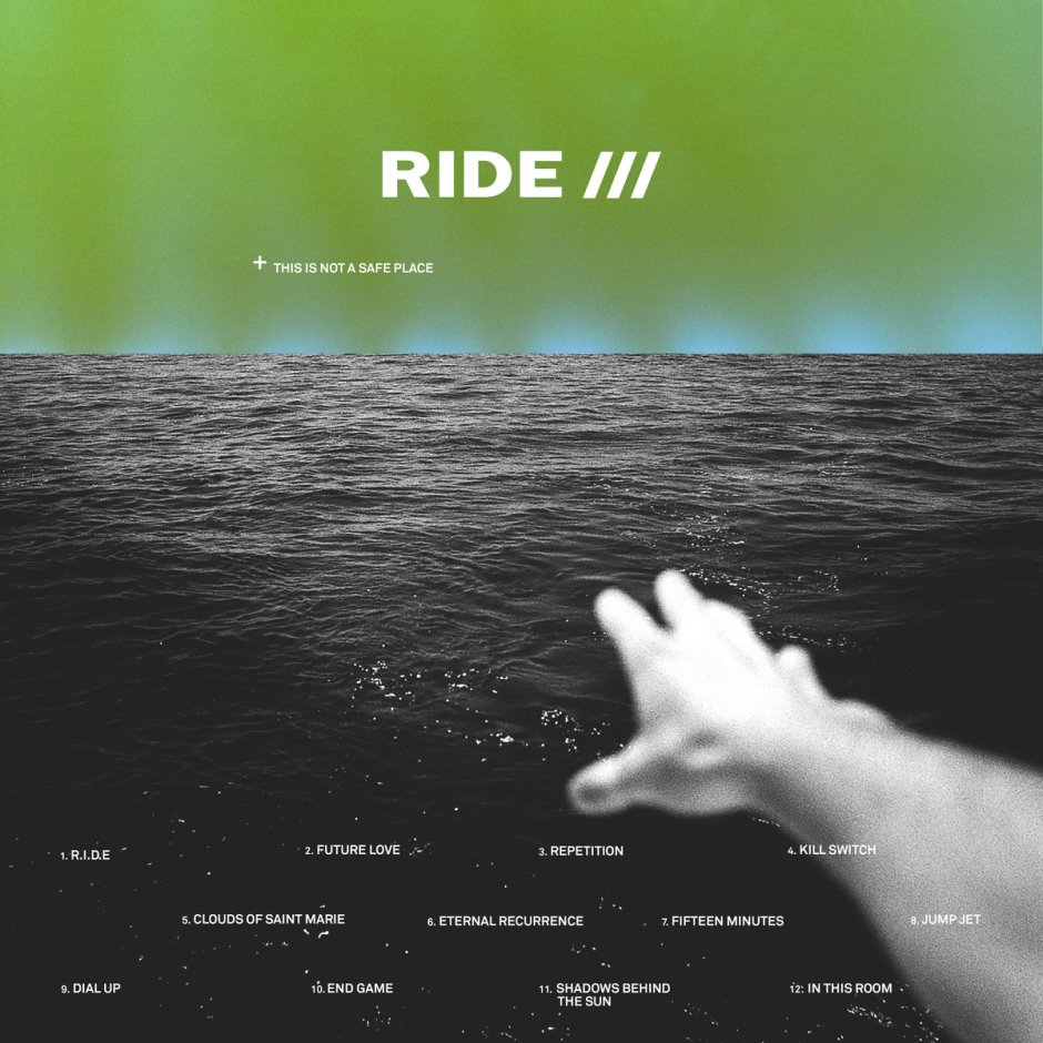 ride-this is not a safe place