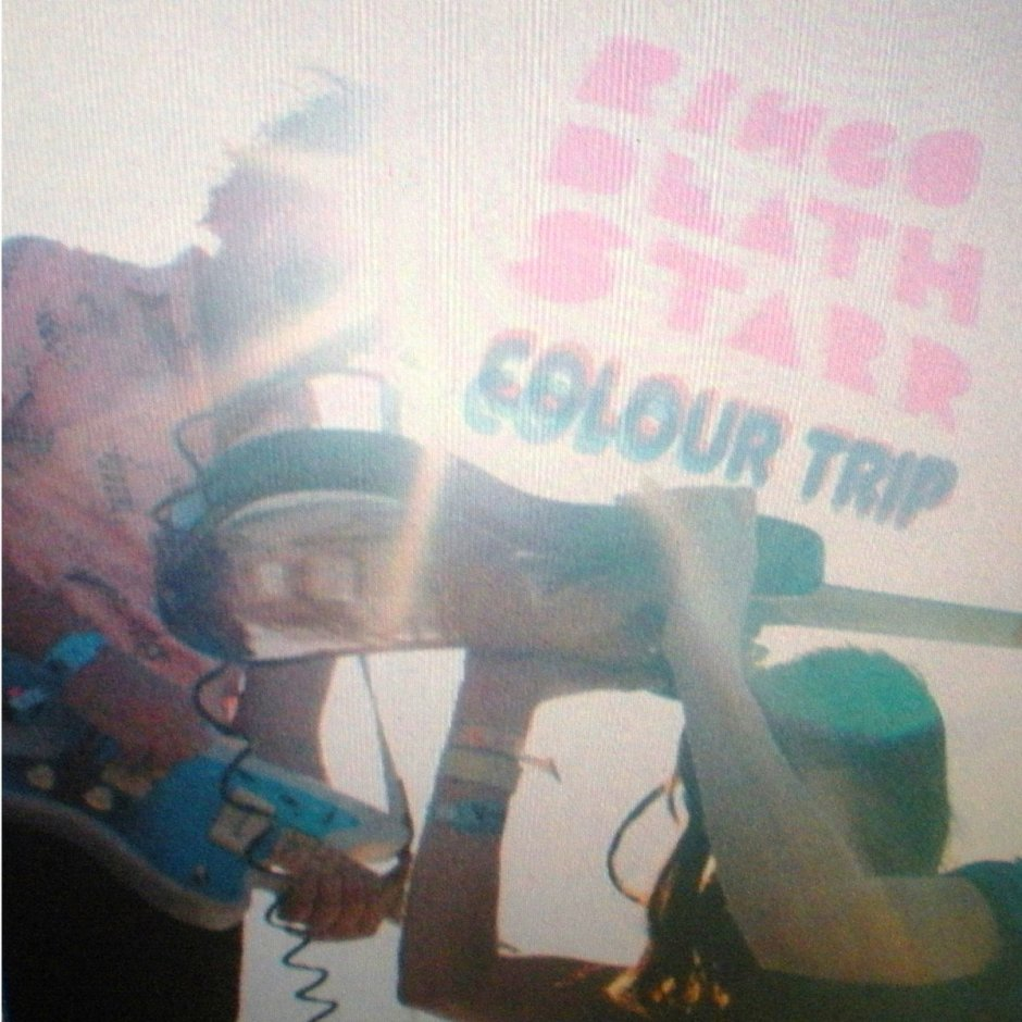 ringo deathstarr colour trip